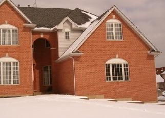 Foreclosed Home en ALEXIS CT, Hazel Crest, IL - 60429
