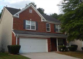 Casa en ejecución hipotecaria in Fulton Condado, GA ID: F1061671