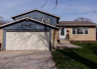 Foreclosure Home in Cook county, IL ID: F1062159