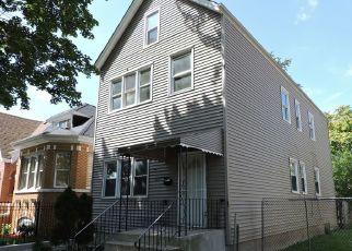 Casa en ejecución hipotecaria in Chicago, IL, 60629,  S CAMPBELL AVE ID: F1072023
