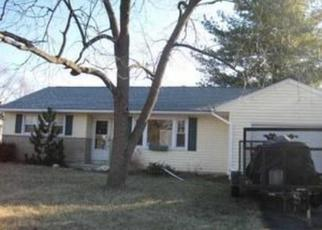 Foreclosure Home in Franklin county, OH ID: F1072448