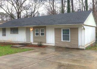 Casa en ejecución hipotecaria in Forest Park, GA, 30297,  CRESTVIEW LN ID: F1079332