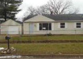 Casa en ejecución hipotecaria in Kalamazoo Condado, MI ID: F1091309