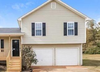 Casa en ejecución hipotecaria in Carroll Condado, GA ID: F1092045