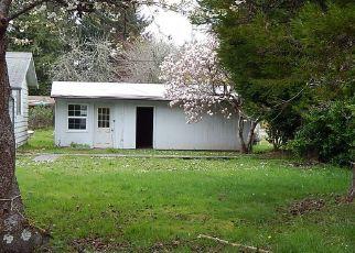 Casa en ejecución hipotecaria in Coos Condado, OR ID: F1099789