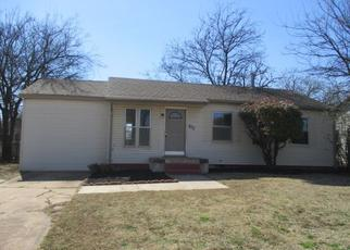 Foreclosure Home in Comanche county, OK ID: F1102360
