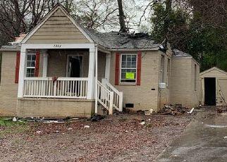 Casa en ejecución hipotecaria in Fulton Condado, GA ID: F1105576