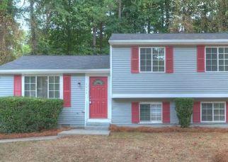 Foreclosure Home in Stone Mountain, GA, 30088,  COUNTYDOWN LN ID: F1105583