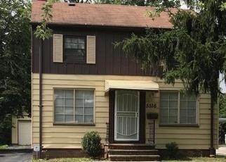 Casa en ejecución hipotecaria in Cuyahoga Condado, OH ID: F1129557