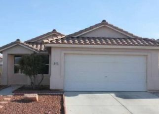 Foreclosure Home in Clark county, NV ID: F1131567