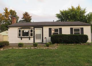 Foreclosure Home in Franklin county, OH ID: F1132140