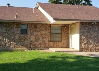 Foreclosed Home in NE 52ND ST, Spencer, OK - 73084