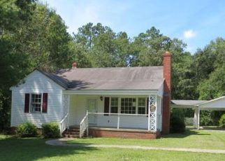 Casa en ejecución hipotecaria in Conway, SC, 29527,  TEMPLE ST ID: F1132997
