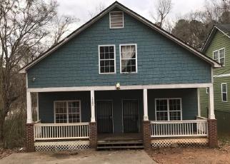 Casa en ejecución hipotecaria in Fulton Condado, GA ID: F1137305