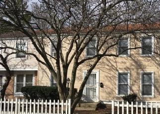Casa en ejecución hipotecaria in Country Club Hills, IL, 60478,  PROVINCETOWN DR ID: F1149519