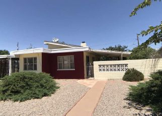 Casa en ejecución hipotecaria in Otero Condado, NM ID: F1151284