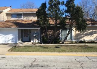 Casa en ejecución hipotecaria in Country Club Hills, IL, 60478,  PROVINCETOWN DR ID: F1151851