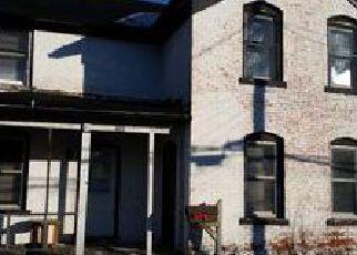 Casa en ejecución hipotecaria in Stephenson Condado, IL ID: F1157107
