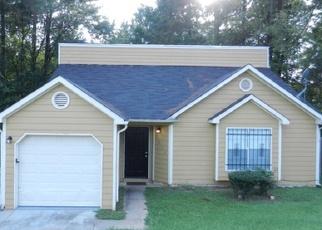 Casa en ejecución hipotecaria in Dekalb Condado, GA ID: F1160669