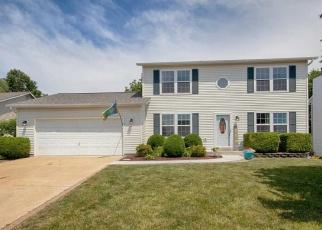 Casa en ejecución hipotecaria in O Fallon, MO, 63368,  CHERRYWOOD PARC DR ID: F1168781