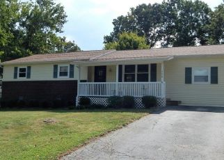 Foreclosure Home in Crossville, TN, 38555,  BENT TREE DR ID: F1174410