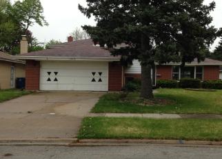 Casa en ejecución hipotecaria in South Holland, IL, 60473,  DOBSON CT ID: F1179813