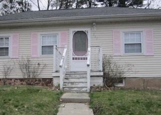 Casa en ejecución hipotecaria in New Haven Condado, CT ID: F1183678