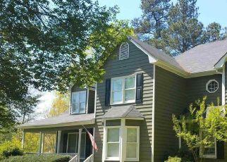 Casa en ejecución hipotecaria in Coweta Condado, GA ID: F1202371