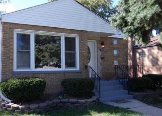 Foreclosed Home in MARYLAND AVE, Dolton, IL - 60419