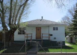 Foreclosure Home in Rock Springs, WY, 82901,  H ST ID: F1203563