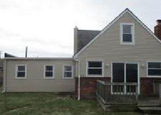Casa en ejecución hipotecaria in Toledo, OH, 43611,  LEHMAN AVE ID: F1215025