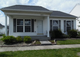 Foreclosure Home in Franklin county, OH ID: F1217894