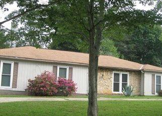 Casa en ejecución hipotecaria in Muscogee Condado, GA ID: F1218579