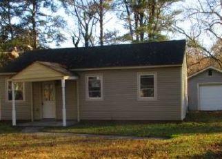Foreclosed Home en EASTON ST, Portsmouth, VA - 23702
