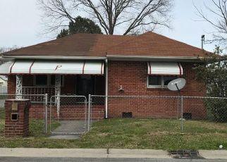 Casa en ejecución hipotecaria in Suffolk, VA, 23434,  BATTERY AVE ID: F1226005