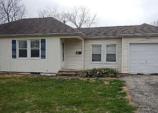 Foreclosure Home in Clay county, MO ID: F1229675