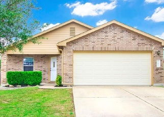 Foreclosure Home in Williamson county, TX ID: F1244686