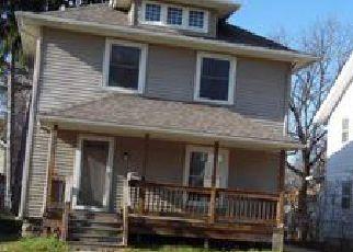 Casa en ejecución hipotecaria in Jackson Condado, MI ID: F1257826