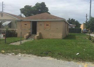 Foreclosure Home in Miami, FL, 33147,  NW 66TH ST ID: F1259543