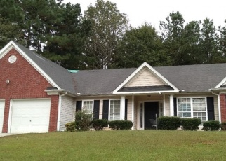 Foreclosure Home in Carroll county, GA ID: F1260200