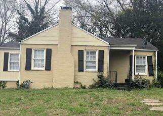 Foreclosure Home in Fulton county, GA ID: F1273628