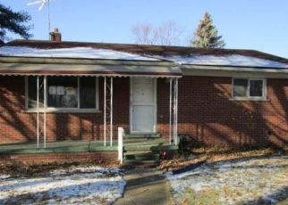 Foreclosed Home in TECLA AVE, Warren, MI - 48089