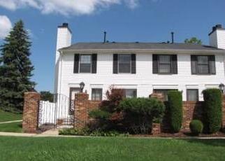 Casa en ejecución hipotecaria in Macomb Condado, MI ID: F1283605