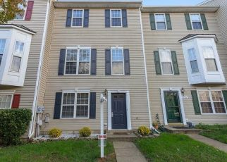 Foreclosure Home in Calvert county, MD ID: F1289481