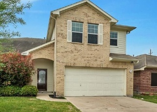 Foreclosure Home in Harris county, TX ID: F1303357