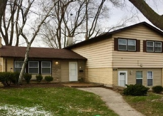 Foreclosure Home in Cook county, IL ID: F1312945