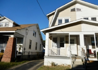 Foreclosed Home in BROOKSIDE AVE, Trenton, NJ - 08638