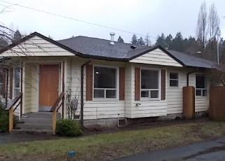 Casa en ejecución hipotecaria in Mason Condado, WA ID: F1350171