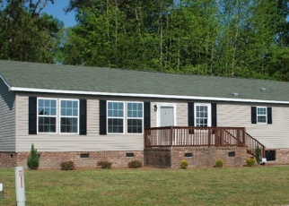 Foreclosure Home in Edgecombe county, NC ID: F1357363