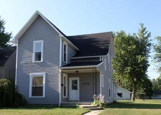 Casa en ejecución hipotecaria in Elwood, IN, 46036,  S J ST ID: F1360608